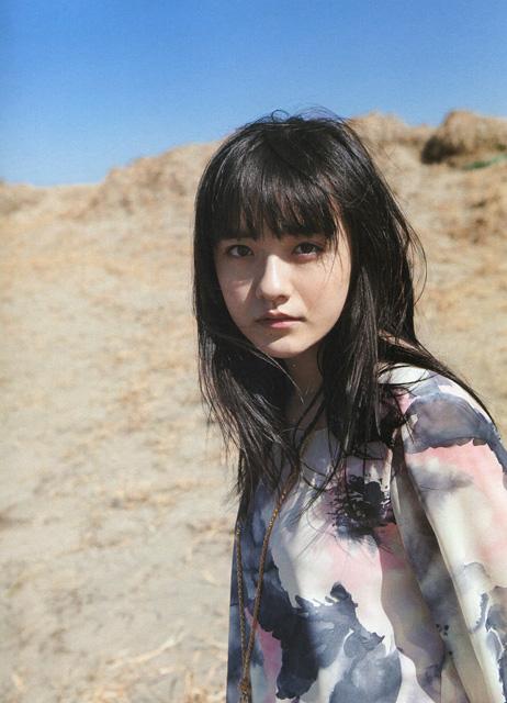 これぞ美少女☆小島藤子。